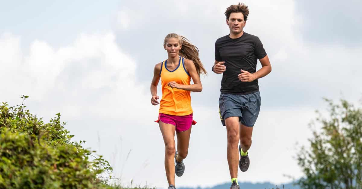Best Gifts for Runners to Improve Their Time