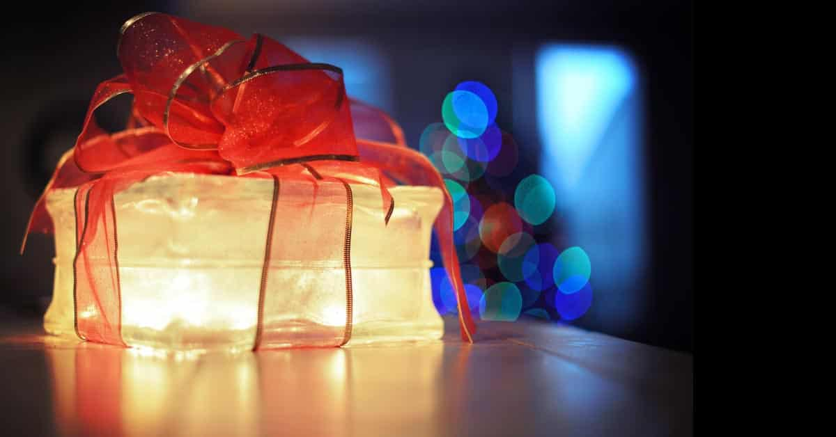 Gifts for the Person Who Has Everything