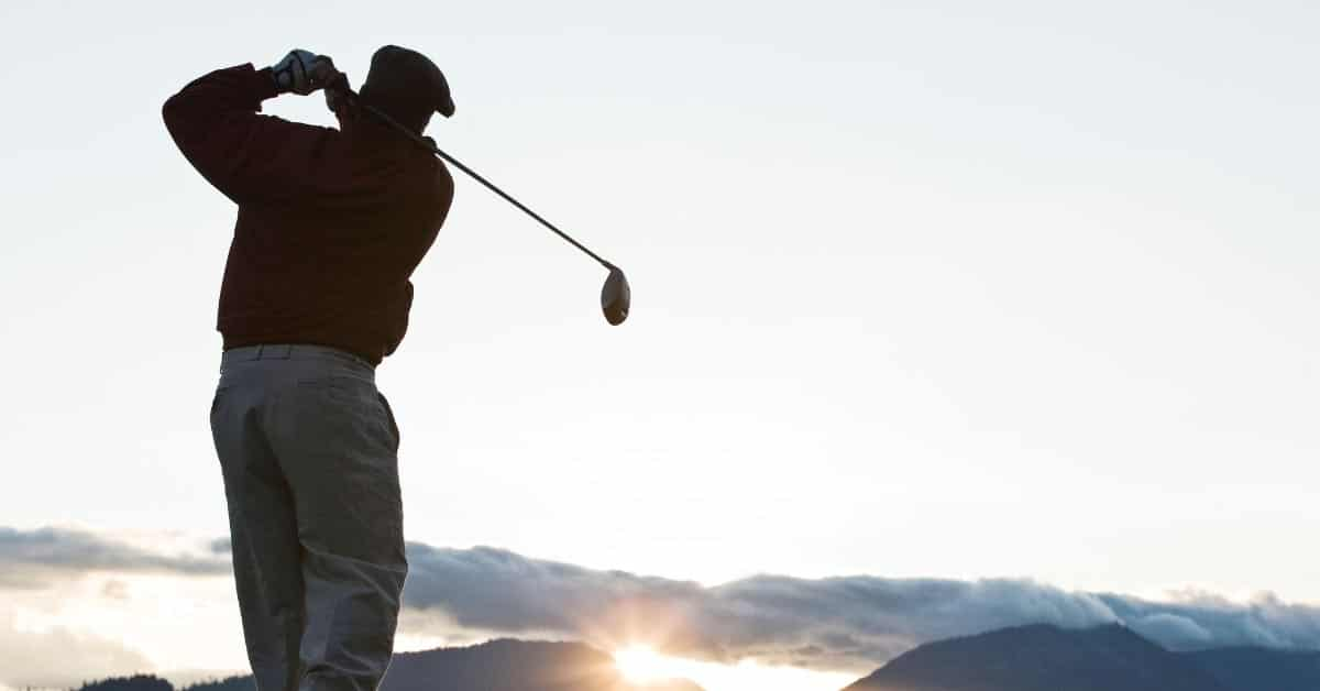 Best Gifts for Golfers for Under $200