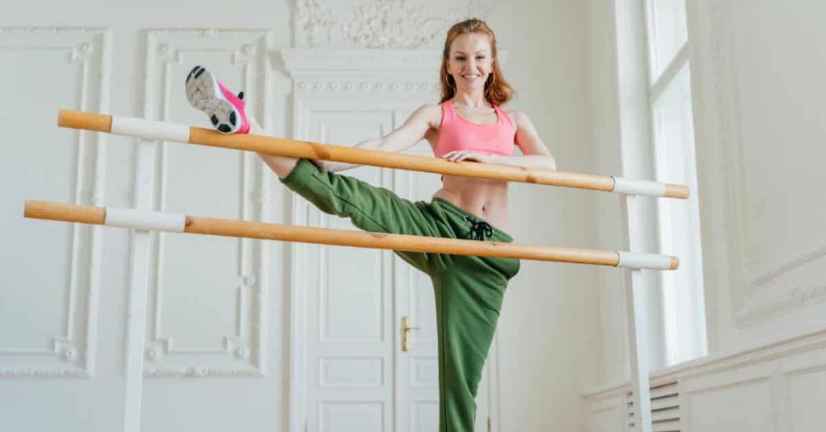 Why Do I Get Hip Pain From Stretching? For Dancers, Gymnasts, and Yogis