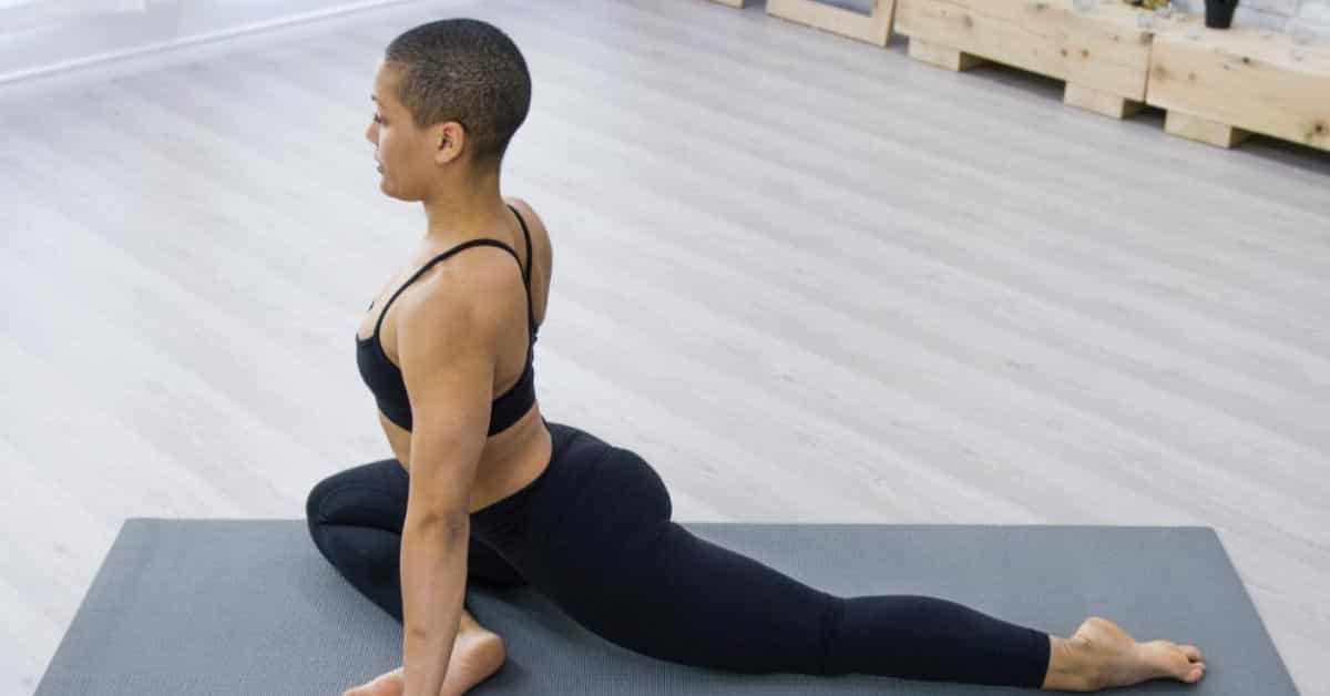 Yoga for Tight Hip Flexors: Stretch Safely, Stay Healthy