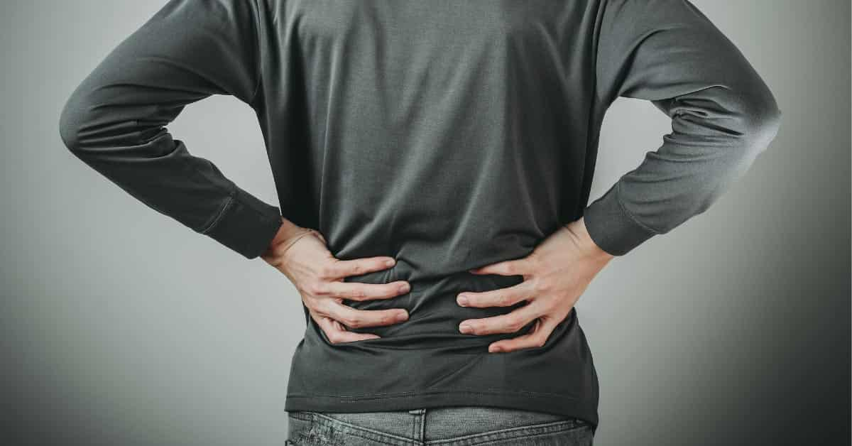7 Home Remedies for Sacroiliac Joint Pain