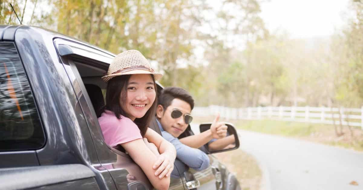 Are Your Muscles Roadtrip Ready? How to Avoid Hip Pain During a Long Drive