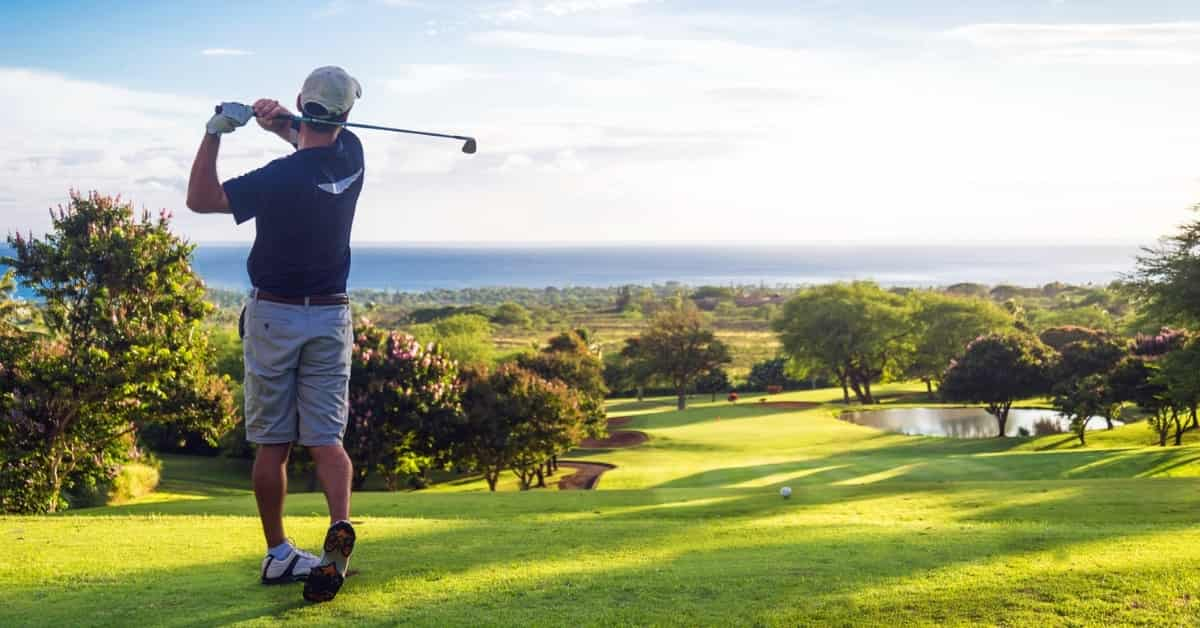 Best golf swing tip? Release your hip flexors